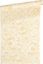 Mustertapeten - Versace wallpaper Tapete Butterfly