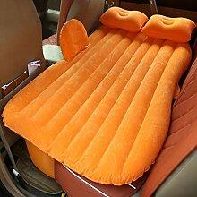 MUTANG Auto Aufblasbare Matratze Auto Bett Mobiles
