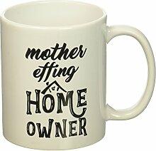 Mutter Effing Home Inhaber oder Einzigartige