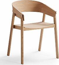 Muuto Cover Stuhl Eiche