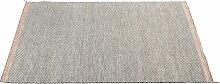 Muuto Ply Teppich 170x240 Schwarz-weiß (l) 240 X