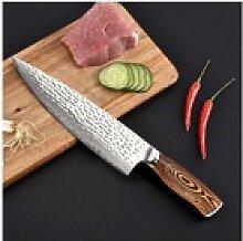 Muxel Kochmesser Küchen-Messer für den Chefkoch