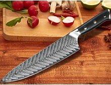 Muxel Kochmesser Schöner kann ein Messer nicht