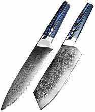 Muxel The Blue Knife Das Blaue Messer-Set