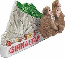 MUYU Magnet Gibraltar Großbritannien