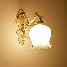 Muzi Trade Nachttischlampe Wandleuchte kreative