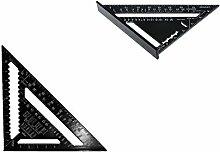 MuZuZi Dreieck Winkel Winkelmesser