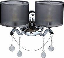 MW-Light 379029302 Luxuriose Barock Wandleuchte 2