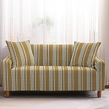 MWMG Couch Überzug,Stretch Sofa Schonbezüge