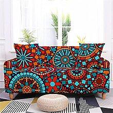 MWMG Couchbezug,Stretch Sofa Schonbezüge Kreative