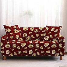 MWMG Couchbezug,Stretch Sofa Schonbezüge Vintage