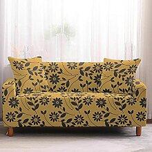 MWMG Sofa Bezug,Stretch Sofa Schonbezüge Vintage