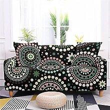 MWMG Sofa Cover,Stretch Sofabezüge Kreative