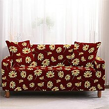 MWMG Sofa Cover,Stretch Sofabezug Vintage