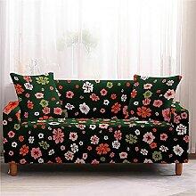 MWMG Sofa Überzug,Stretch Sofa Schonbezüge Bunte