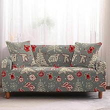 MWMG Sofa Überzug,Stretch Sofa Schonbezüge