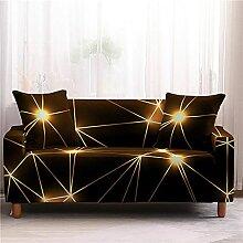 MWMG Sofa Überzug,Stretch-Sofa-Überzüge