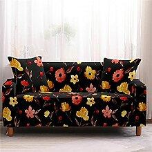 MWMG Sofabezug,Stretch Sofa Schonbezüge Vintage