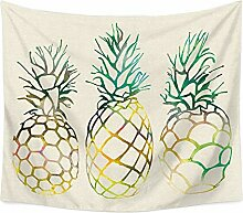 MWPO Nordic Ananas Elemente multifunktionale