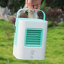 MX kingdom Luftkühler Ventilator Air Cooler mit