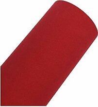 MXDLSM Lackschutzfolie 30 * 152cm Suede Fabric
