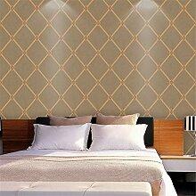 MXPL Tapetenschlafzimmerwohnzimmer