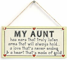 My Aunt...has that's Herz aus Gold!,