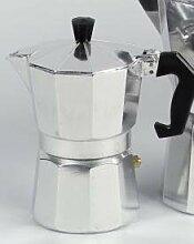 my basics Espresso-Kanne 3 Tassen
