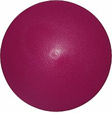 my bumpy Color Türstopper / Briefbeschwerer, Tür Halter, Magic Purple, H 2,5 cm, Ø 13 cm, 2828