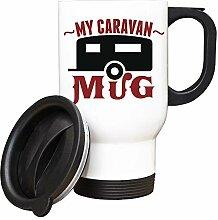 My Caravan Thermobecher für unterwegs, 153