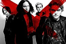 My Chemical Romance Poster auf