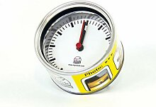My Clock MyClock Panorama Personalisierbare Uhr,