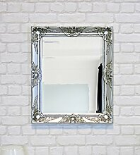 My Flair Spiegel 52x62 cm im Barock-Stil,
