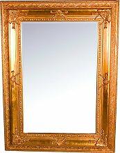 My Flair Spiegel Saltanati I, Antikisierung Holz