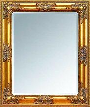 My Flair Spiegel Xub I, Barock mit Facettenschliff
