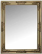 My Flair Spiegel Xub II, Barock mit