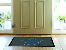 My Home Fußmatte (Stern)