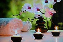 My Home LED-Leuchtbild Relax