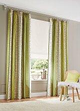my home Vorhang Gosen, Gardine, Fertiggardine,