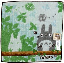 My Neighbor Totoro Mini-Handtuch [ Break N ]