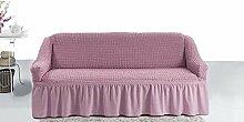 My Palace 3 Sitzer bezug in rosa pink/modern-e