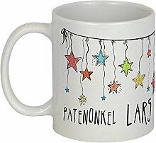 My Sweetheart® Patenonkel Geschenk | modernes