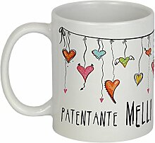My Sweetheart® Patentante Geschenk | moderne