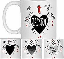 My Sweetheart® Valentinstag Geschenk für Ihn und