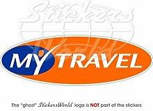 My Travel Airways Airlines 200mm (Verlaufsfilter)