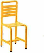 MyAou-Shower Chair Duschstuhl Stuhl Bad
