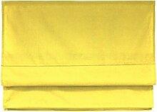 mydeco 63488 Faltrollo, 100 x 175 cm, gelb