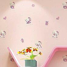 MYDIY Kinderzimmer Tapete Für Wände 3 D Stereo
