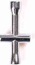 MYERZI Hardware 01.16 01.10 4 mm / 5 mm / 5,5 mm /