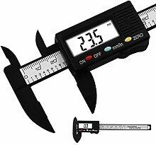 Myerzi Hohe Präzision 0-100mm / 0.1mm